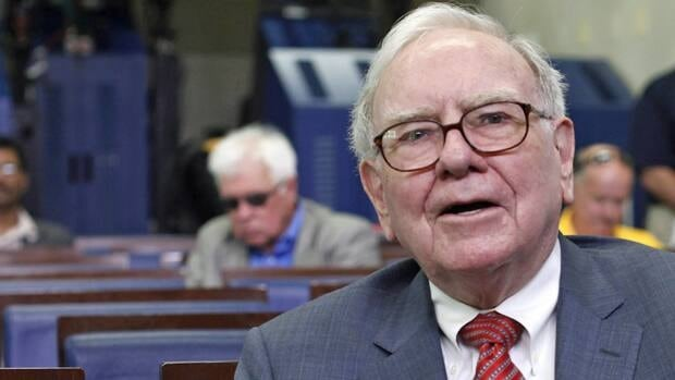 "Warren Buffett, 81, said doctors told him his Stage 1 prostate cancer ""is not remotely life-threatening or even debilitating in any meaningful way."""