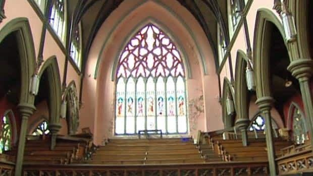 The Owner Of Saint Johns Gothic Arches Says Hed Like A Lower Property Tax