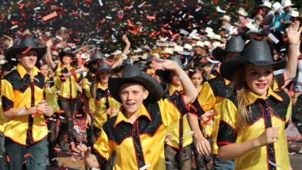 If you're a Calgarian, you either love or hate the Stampede — which brings thousands of visitors to our city each July.
