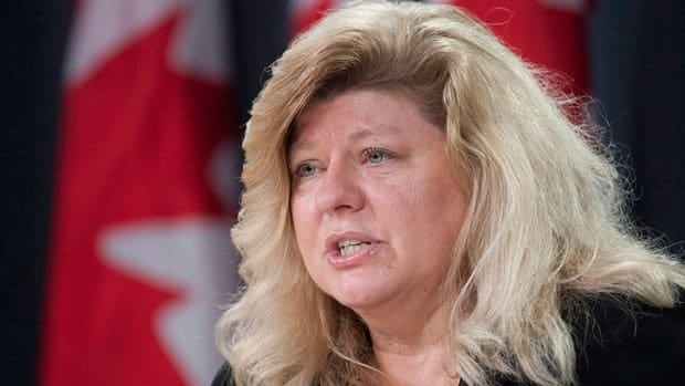 Sue O'Sullivan, the federal ombudsman for victims of crime, released five reports after a months-long review of how to make the Canada's criminal justice system fairer.