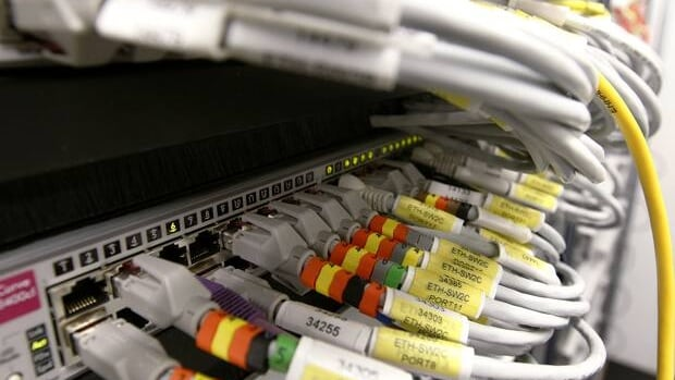 The FBI established temporary 'clean' DNS servers in place of bad ones so that computers infected with DNSChanger wouldn't suddenly be cut off from the internet.