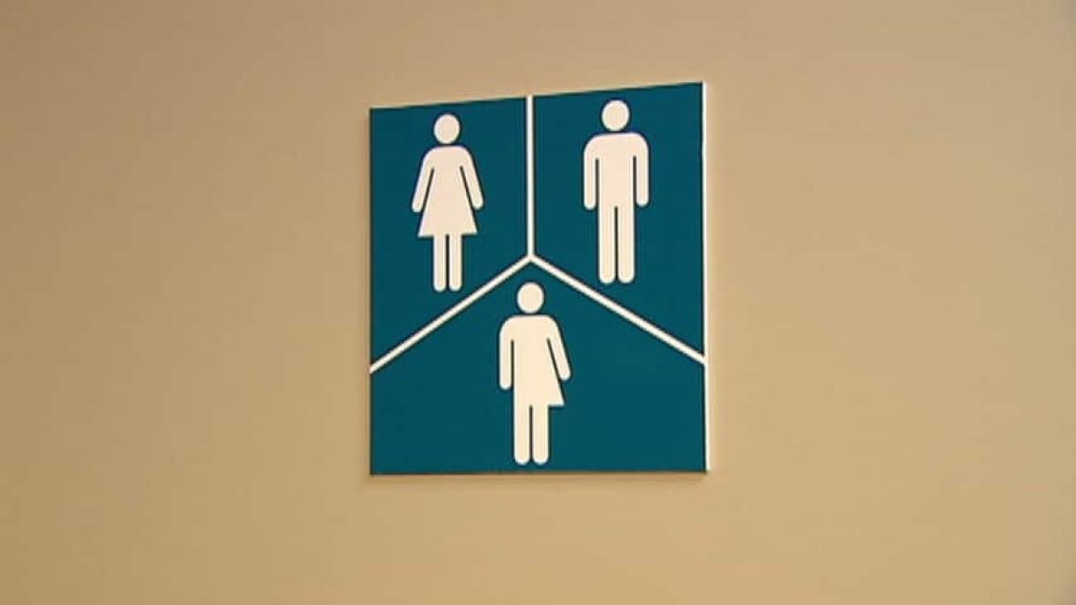 Capital Health Adds Transgender Bathroom Signs Nova