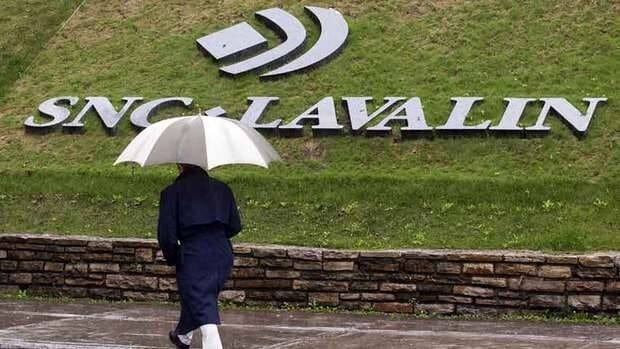 The value of the contract awarded to the SNC-Lavalin joint venture was not disclosed.