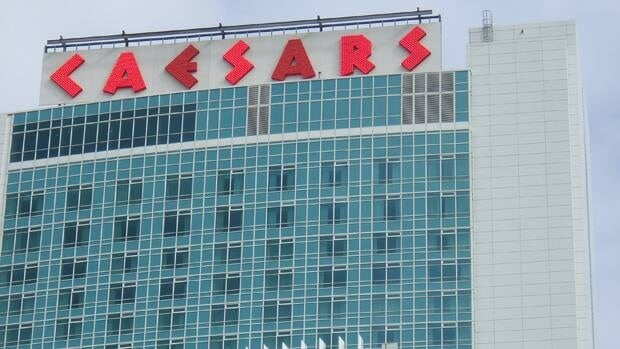 Two casinos will open in May in Ohio, a state from which Caesars Windsor draws heavily.