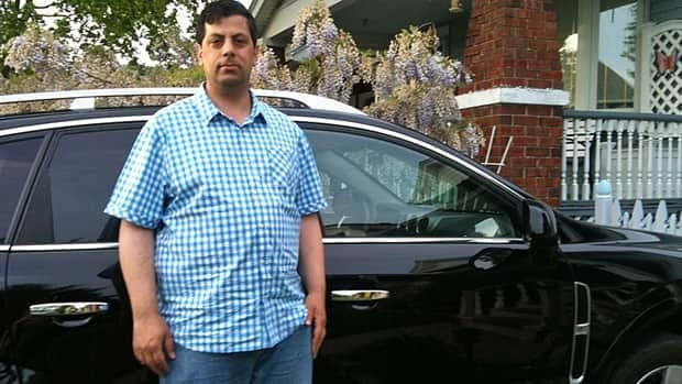 Brendan Vettoretti alleges Clarke Chevrolet Buick GMC nearly forced him into bankruptcy after buying a new vehicle.
