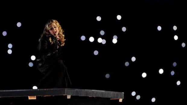 Tickets for Madonna's Sept. 1 Quebec City show will cost between $85 and $350.