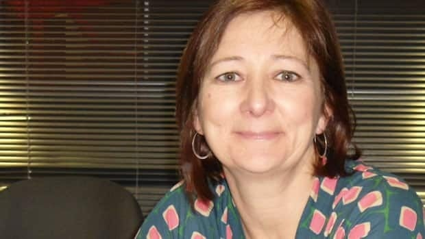 Thunder Bay doc Kathy Simpson heads to Africa for a month to help dying AIDs patients.