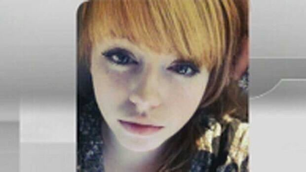 Koralea Boettger, 17, was killed early Saturday night when the truck she was in crashed into a stand of trees.