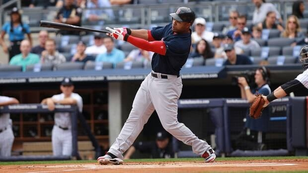 Red Sox outfielder Carl Crawford also was shut down during spring training after experiencing inflammation that stemmed from off-season surgery on his left wrist.