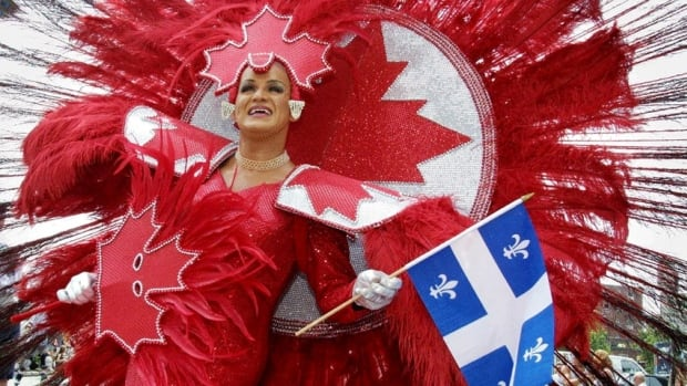 Many Quebecers have complicated feelings about Canada Day celebrations.