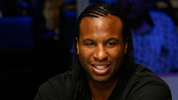 Former NHL enforcer George Laraque has officially stepped down as executive director of the CHL Players' Association after posting a message to his Facebook page.