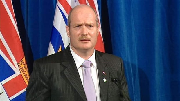 B.C. Finance Minister Mike de Jong will table the provincial budget on Tuesday.