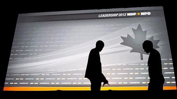 The NDP's leadership convention gets underway Friday in Toronto and on Saturday, a new leader of the Official Opposition will be announced.