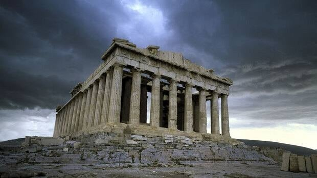 Robberies and spending cuts in recent months have cast a shadow of doubt upon the future of Greek antiquities.