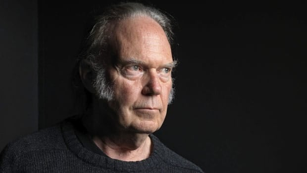 Neil Young says music fans have traded quality for low price with current digital formats. He believes the record labels botched the transition to digital.