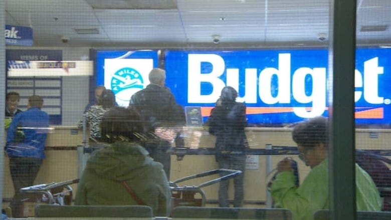 Budget Rent A Car May Have Engaged In Deceptive Acts