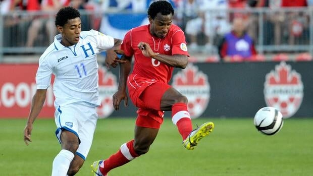 Canada's Julian de Guzman says 'it's a dream' just reaching the final round of World Cup qualifying.