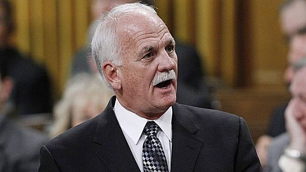Public Safety Minister Vic Toews tabled a bill Tuesday to give greater powers to the police for gathering information from internet service providers. The bill will go to a parliamentary committee early to allow for more changes, but not for another couple of weeks.