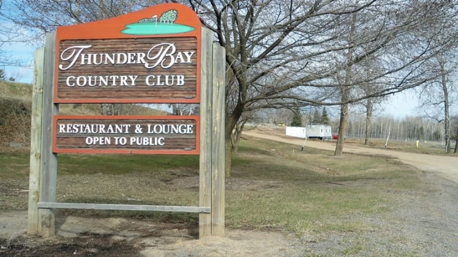 a0b90bfa478c Thunder Bay Country Club condominiums delayed; expected occupancy in ...