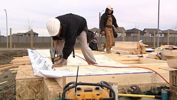 Skilled trades workers are in short supply, experts say.