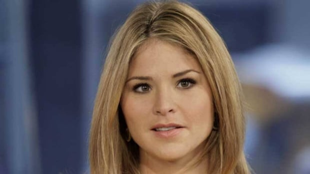 Jenna Bush Hager, daughter of former U.S. president George W. Bush, announced Wednesday that she's expecting her first child in the spring. She and husband Henry have been married for four years.
