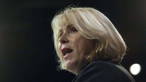 Deb Matthews, MPP for London North Centre, is Ontario's minister of health and long-term care.