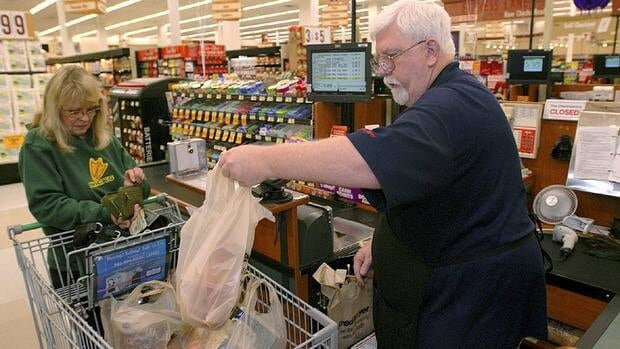 Shoppers can now bring more goods back from their shopping trips to the United States.