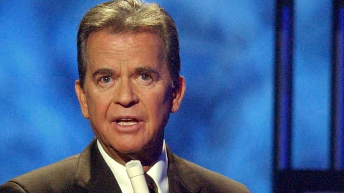 American Bandstand Host Dick Clark Dies At 82 -9582
