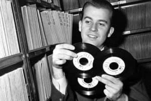 American Bandstand Host Dick Clark Dies At 82 -8191