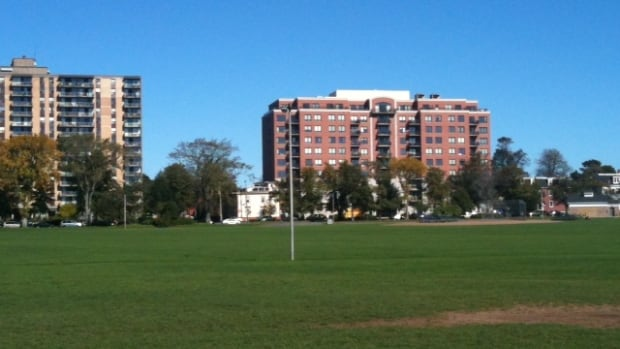 Police say a 52-year-old man was robbed while walking on the Halifax Common.