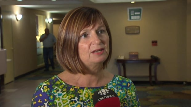 Nurses' Union president, Debbie Forward, fears the cost-cutting measures will further impact nurse's workload.