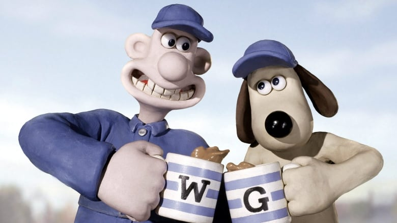 'Something of your soul goes into the character': Wallace and Gromit creator on the magic of claymation
