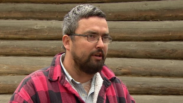"Chief Liard McMillan of the Liard First Nation calls income support ""a broken program"" the First Nation isn't interested in administering."