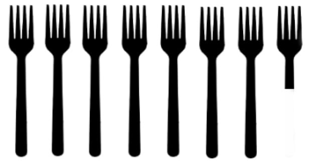 Gilchrist: 7.5 forks out of 10