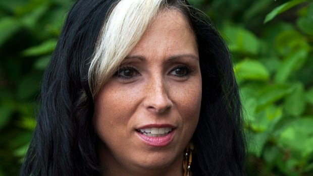Pam Palmater, a Mi'kmaq lawyer, author, professor and activist from New Brunswick, shares her story about becoming an activist at the age of seven.