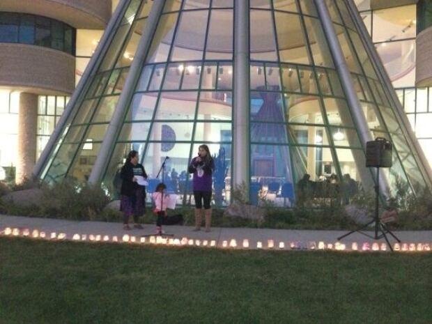 Sask. people honour missing, murdered women