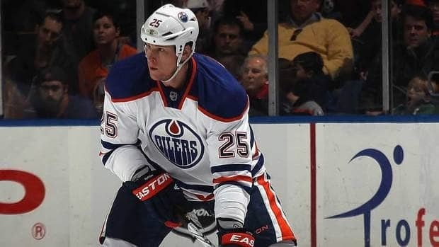 Andy Sutton of the Edmonton Oilers has agreed to a one-year contract extension with the team. Sutton was acquired by the Oilers from the the Anaheim Ducks last summer.