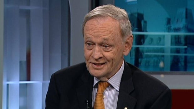 Canada's former prime minster Jean Chrétien was out of work when law firm Heenan Blaikie announced in Februrary it was closing down.