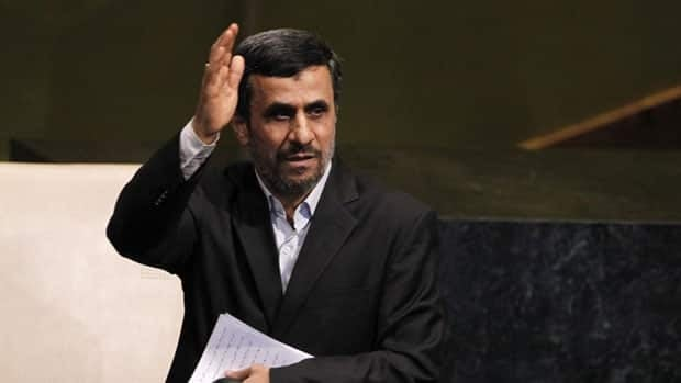 Iranian news agency ran as fact an Onion story about a supposed survey showing Iranian President Mahmoud Ahmadinejad with a higher approval rating than President Barack Obama among rural white Americans.