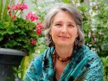 Louise Penny has written 11 bestselling mystery novels.