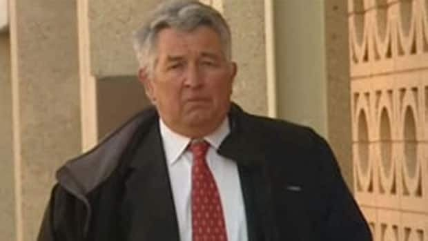 Jack King, husband of Manitoba Justice Lori Douglas, pleaded guilty in March 2011 to professional misconduct at a Manitoba Law Society hearing.