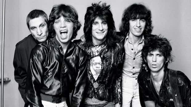 Crossfire Hurricane combines archival footage and interviews with Rolling Stones members, past and present, who are expected on the London Film Festival red carpet.