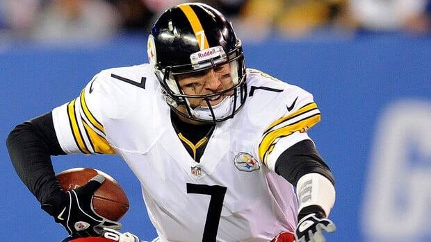 The Steelers went 1-2 in quarterback Ben Roethlisberger's absence. He returns Sunday after sitting three weeks with a shoulder sprain and dislocated rib.