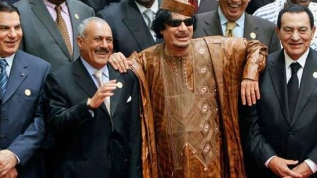 Αποτέλεσμα εικόνας για arabian leaders 2010