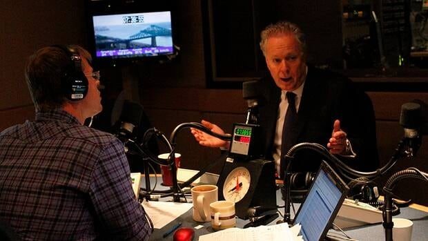 Charest stressed that he wants to unite Quebecers around the issue his party feels is the most important to voters: the economy.