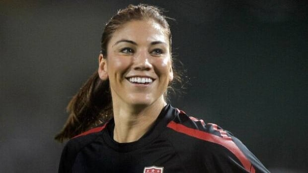 Hope Solo, a native of Richland, Wash., who played collegiately at Washington, recently led the U.S. to the title in the CONCACAF women's qualifying tournament.