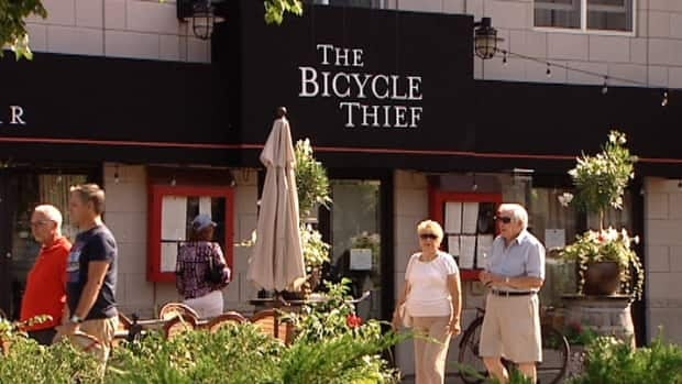 Several customers and staff at The Bicycle Thief in downtown Halifax got sick Thursday.