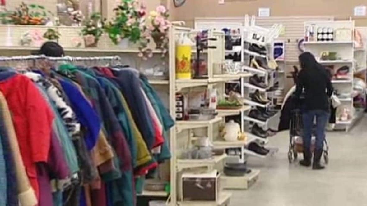 Generation x clothing store