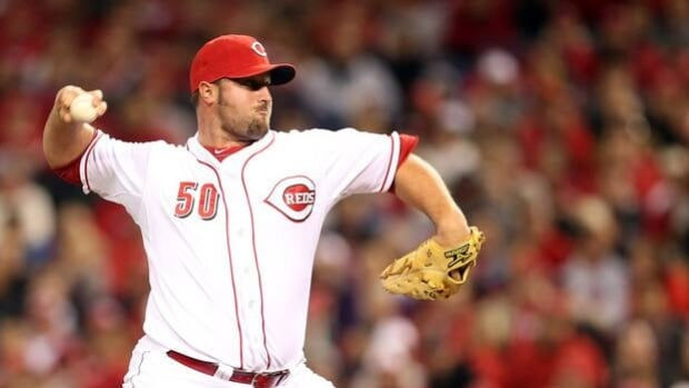 The Cincinnati Reds will have Jonathan Broxton's services for three more seasons after signing a deal with the closer.