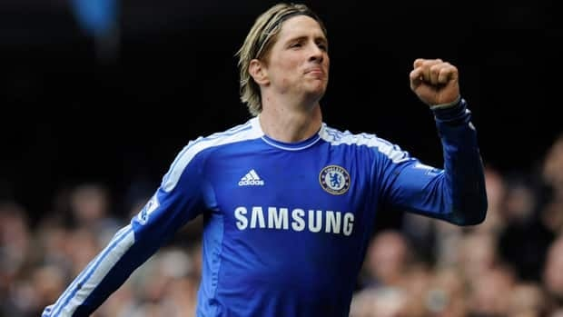 Despite a recent surge, there are no guarantees Fernando Torres will suit up for Spain at June's Euro 2012.